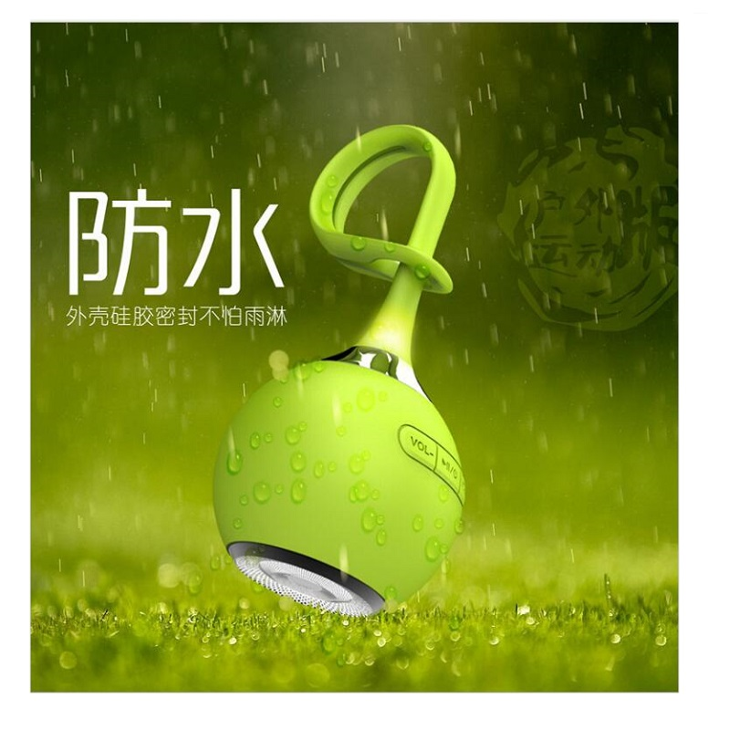 Card Bluetooth Speaker Wireless Outdoor Sports Bluetooth s