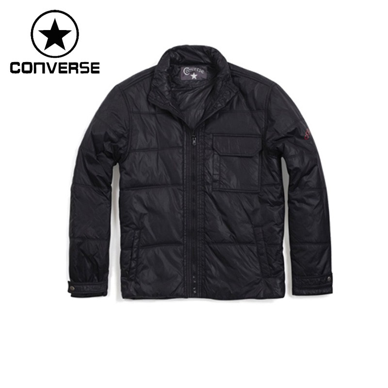 Original   Converse  Men's  Jacket  Sportswear