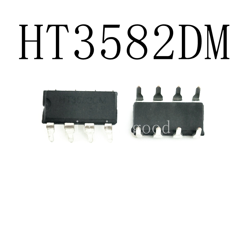 HT3582DM HT3582D HT3582 DIP 8 NEW 50PCS