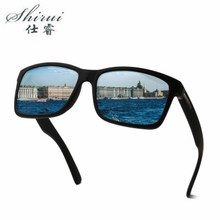 2019 New Optical Brand  Polarized Sunglasses Men Fashion Male Eyewear Sun Glasses Travel Oculos Gafas De Sol