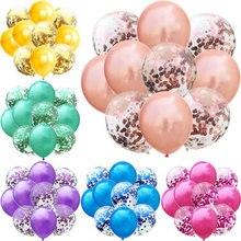 1 Набор 12 дюймов упаковка надувной шарик игрушка на день рождения свадьба розовый шар цвета розового золота игрушка надувная мультяшная шляпа Детская Праздничная игрушка шляпа