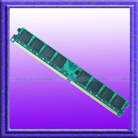 DDR2 800 Mhz 667Mhz 533Mhz PC2 6400 5300 4200 1GB 2GB 240 Pins For Ddr2 Low