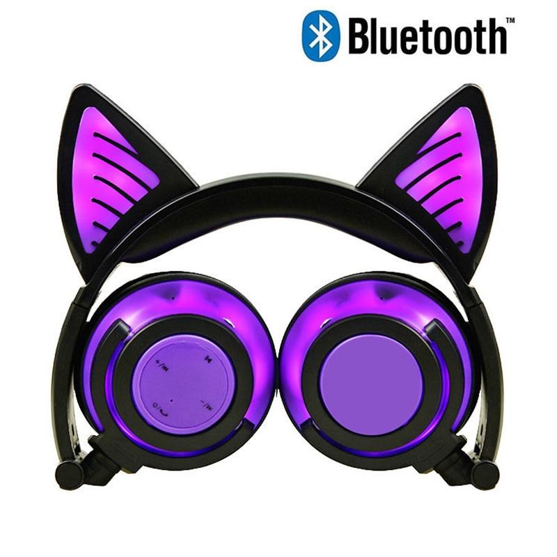 YiJee Bluetooth Sluchátka Bezdrátová Sluchátka Bluetooth Krásná - Přenosné audio a video