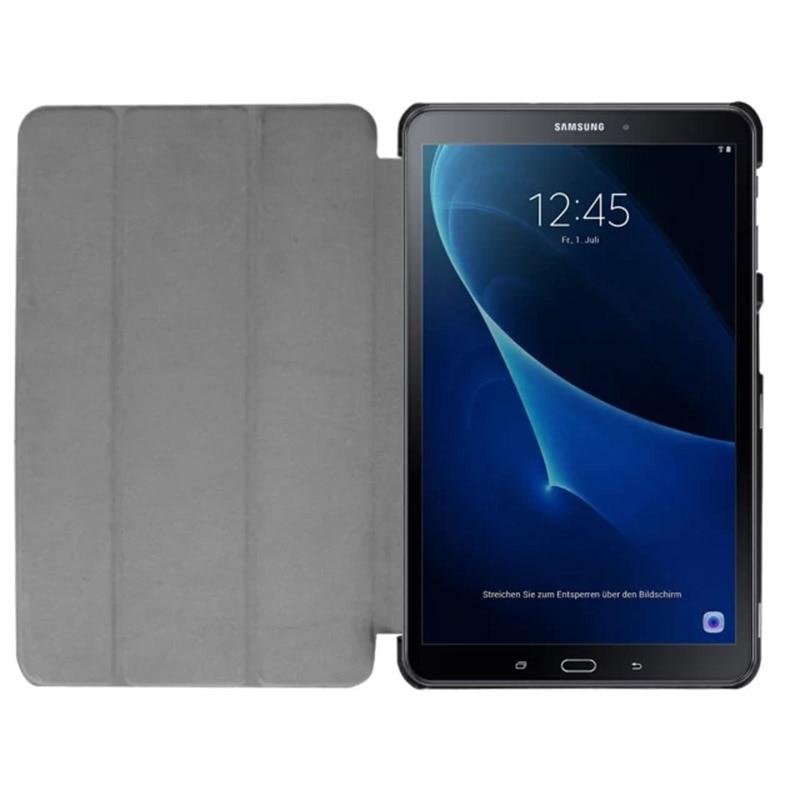 CucKooDo Funda ultra delgada y liviana con soporte para Samsung - Accesorios para tablets - foto 5