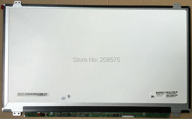 """Бесплатная доставка! LP156WF6 SPA1 15.6 """"Тонкий IPS Экран Ноутбука 1920x1080 СВЕТОДИОДНАЯ панель 30 штифты"""