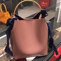 Винтажная женская сумка мешок для покупок для женщин мягкие из искусственной кожи большой емкости сумка через плечо сумка мессенджер сумка