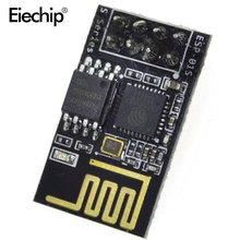 1pcs ESP-01S ESP8266 serial WIFI model (ESP-01 Updated version) Authenticity Guaranteed,Internet of thing