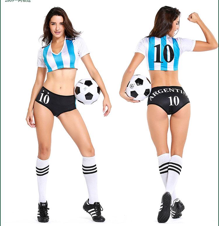 meet argentina women