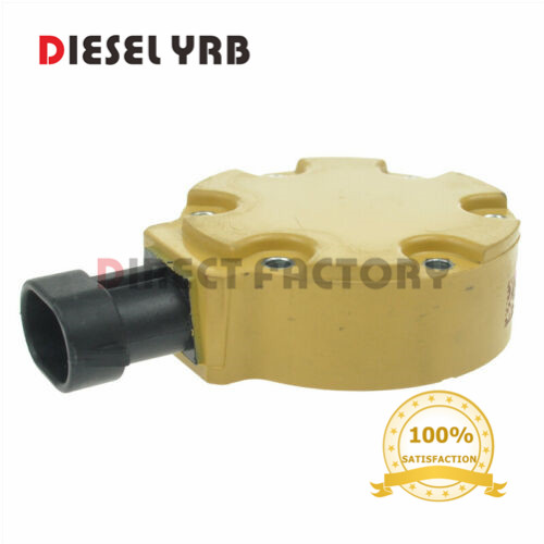 1PCS Solenoid 312-5620 for Caterpillar 320D C6.4 Fuel Pump 326-4635 New
