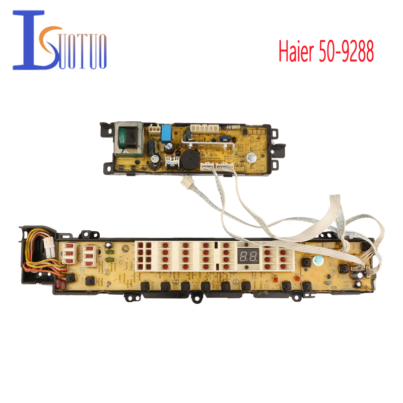 Haier washing machine computer board 50-9288 brand new spot commodity tle4729g automotive computer board