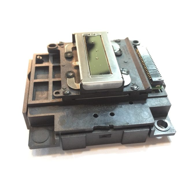 US $39 99 |Hight Quality Nozzle Printhead Print Head For EPSON L301 L351  L358 L111 L120 L210 L211 ME401 ME303 XP302 Printer Head PX 049A-in Printers