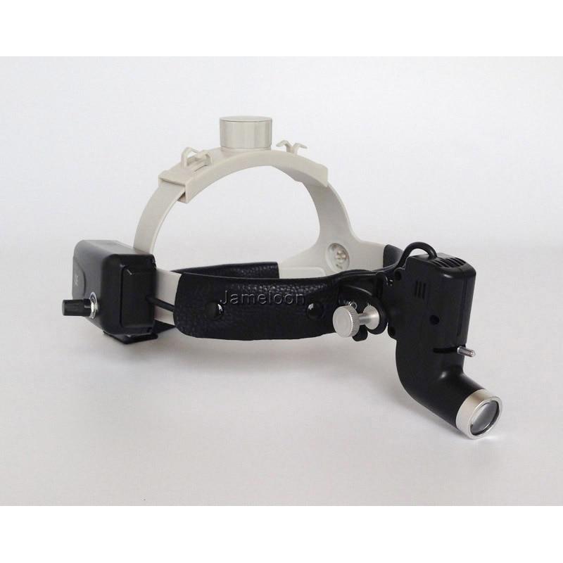 Lámpara ajustable de la operación quirúrgica de la lupa de la - Iluminación portatil - foto 3