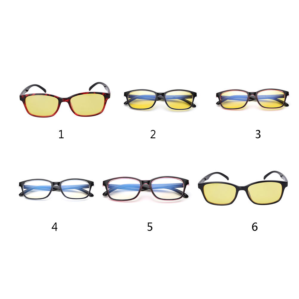 3b858a97c5 2019 Transition Anti Blue Ray Progressive No Line Reading Glasses ...