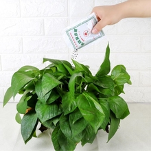 1 Bag Garden Plant Organic Compound Fertilizer Bonsai Plants Root Flower Transplant Improve Growth