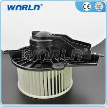 12 В Авто AC вентилятор воздуходувы двигатель для Nissan Navara 2008 LHD CCW 27226-JS60B 27226JS71C