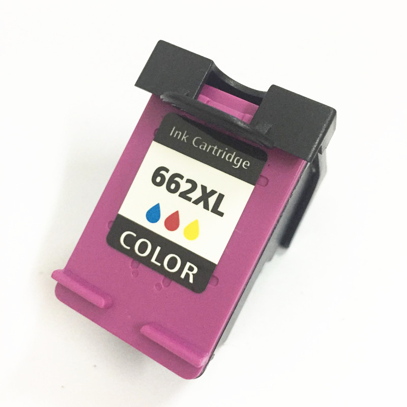 einkshop 662XL Compatible Ink Cartridge Replacement For HP 662 XL 662XL Deskjet 1015 1515 3545 4510 4515 4518 2515 2545 printer in Ink Cartridges from Computer Office