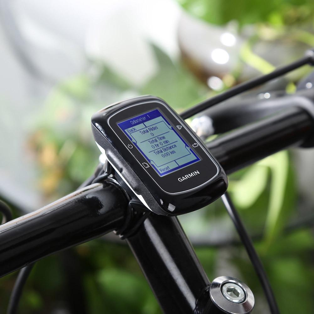 GARMIN Edge 200 GPS Satellite Positioning Bicycle Computer Virtual Partner Route Challenge Bike Computer Velocimetro Bike bogeer yt 833b bike computer