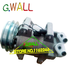 G.W.- DKS15D -1PK Air Conditioning Compressor for  MITSUBISHI TRITON 2.5L & D-MAX  /Mitsubishi Pick up /L200