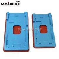 5 Sets For Iphone 5 5s 6 6s 7 Plus Precision Aluminium Mould Laminator Mold For