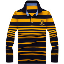 Polo New Striped polo