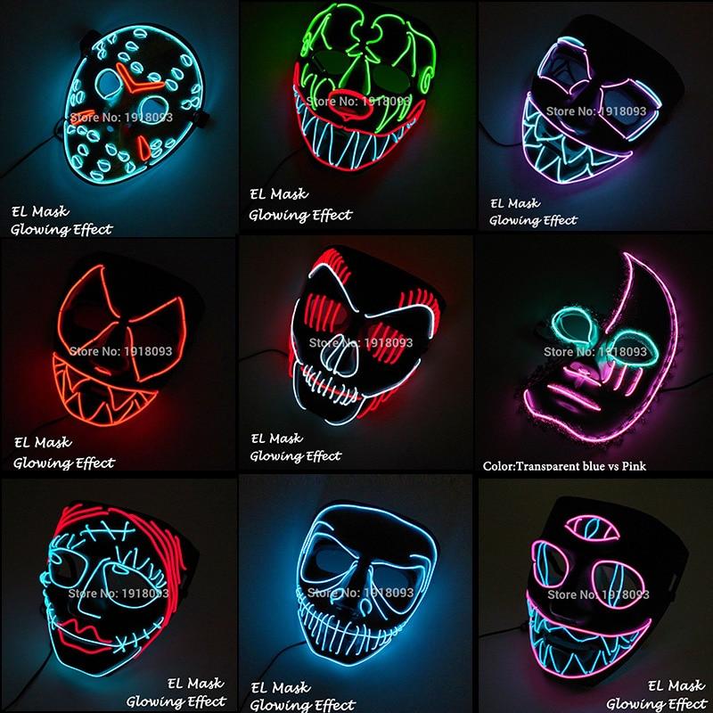 Top 9 Most Popular Ledli Maske Brands And Get Free Shipping L75cfd73