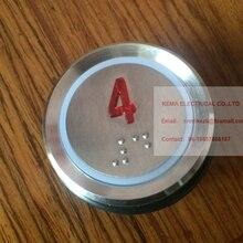 Кнопка лифта MTD330 DA330 BA530 A4J13390 A4J13389A2