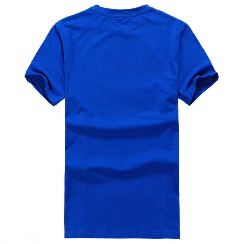 2018 Streetwear Short Sleeve Tees Mens T-Shirt Full Service Garage Hot Rat Rod American Pin Up New Brand Casual Clothing