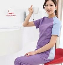 Korean version of semi-permanent fashion cosmetic plastic surgery hospital beauty salon dental doctor nurse uniform