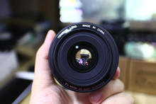 Stock Ready! para Canon Lente de La Cámara 35mm Gran Apertura de la Lente de Enfoque Automático para Canon EOS 5D 5DII 500D 400D 450D 650D 600D 60D 7D