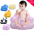 Bath Seat Dining Portable Baby Inflatable Chair Seat Sofa Pushchair Play Game Mat Sofa Kids Plastic Tables Chairs Learn stool