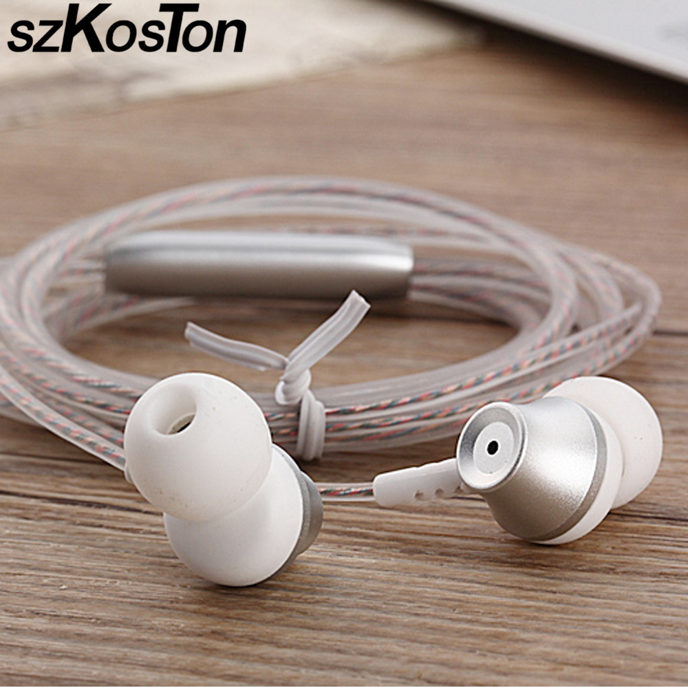 Metal Super Bass In-ear Earphone with Mic Headset Earbud for Mobile phone iphone Sony Xiaomi Mp3 music fone de ouvido langsdom a10 super bass in ear earphone hifi music earplugs metal headset with mic general for phone iphone xiaomi sony pc mp3