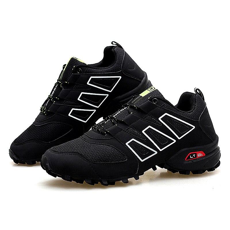 New Men's Sneakers Running Sport Shoes 2019 Male Outdoor