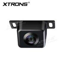 XTRONS CAM001F Универсальный подходит для фронтальной камеры широкоугольный Водонепроницаемый пылезащитный