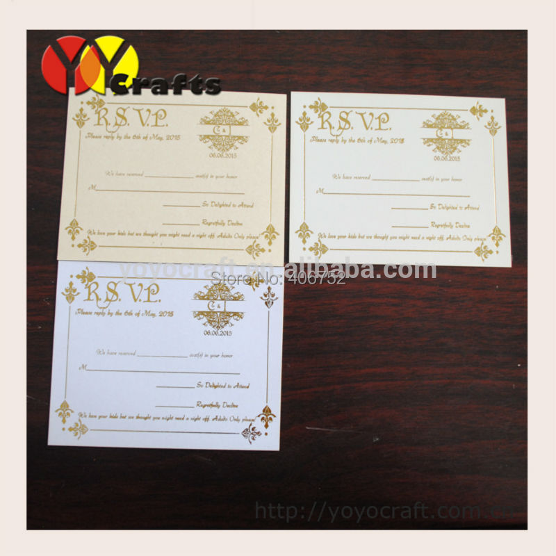 Golden wedding gate design latest wedding invitation card designs golden wedding gate design latest wedding invitation card designs for marriageparty decoration in cards invitations from home garden on aliexpress stopboris Gallery