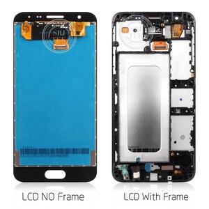 Image 3 - Enkel Gat Originele Display Voor Samsung J5 Prime Lcd Touch Screen Met Frame Voor Samsung Galaxy J5 Prime G570F G570 SM G570F