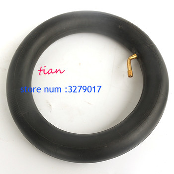1pc Hoverboard Tire Scooter Tyre 10x2.125  Inner Tube fit for  10  Hover Board F1 A8 Smart Electric Scooter 2 Wheels Scooter 10inch 10x2 125 electric scooter balancing hoverboard self smart balance tire 10 inch tyre with inner tube