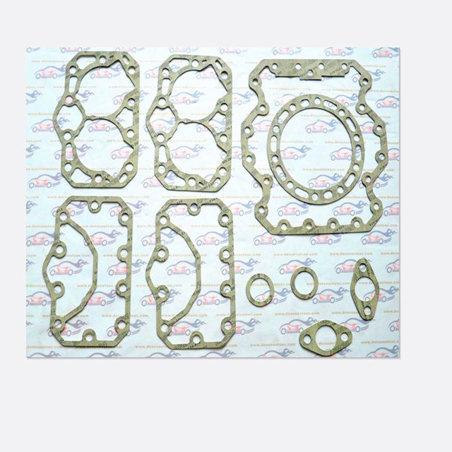 Bus AC Aircon Airconditioning Compressor Valve Plate Complete Gasket Set for Bitzer 4NFCY 6NFCY 4TFCY 6TFCY 4PFCY 6PFCY