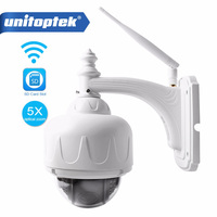 Full HD 1080p 960P PTZ Wireless Speed Dome IP Camera Wifi Outdoor Security CCTV 2 8