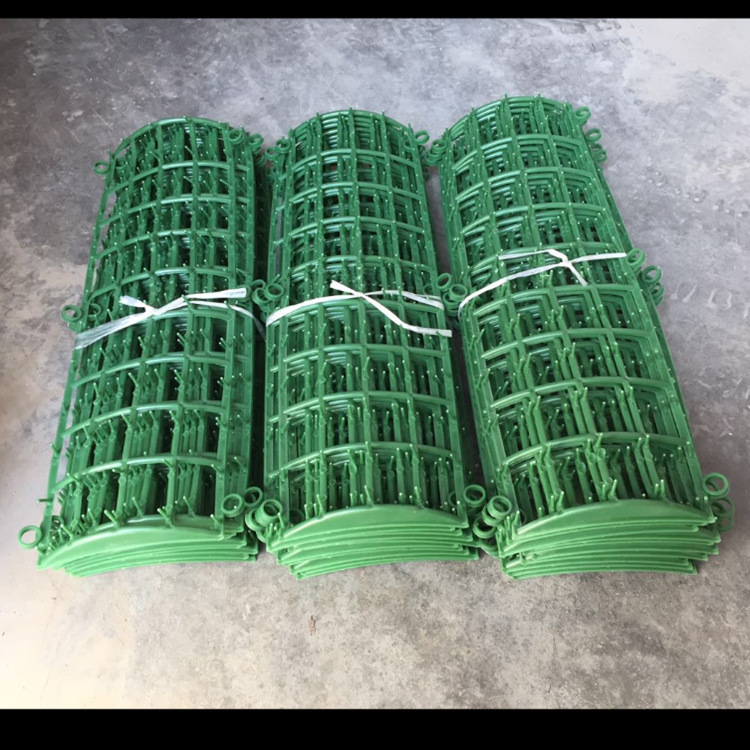 flower holder Plastic Frame For Flowers Wall Arches DIY Wedding Decoration Backdrop Plastic Bent sub-rack Flower Row(China)