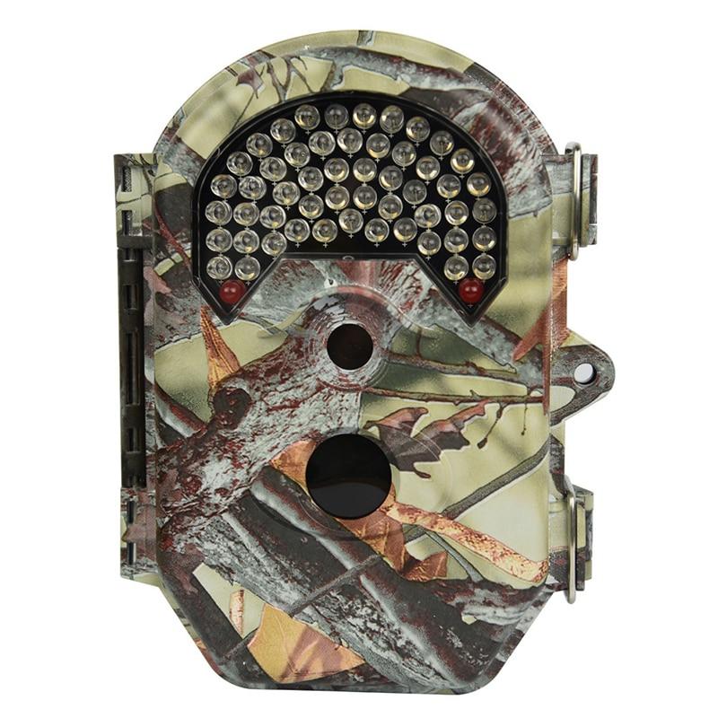 Portable Wildlife font b Hunting b font Camera 940nm IR LED 12MP HD Digital Infrared Scouting