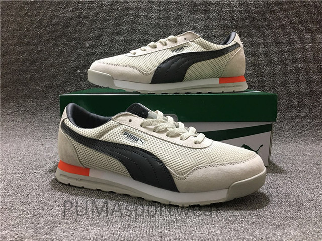 3eead1ed5b2 2018 Original Puma Whirlwind Classic Men s Sneakers Badminton Shoes Size40- 44