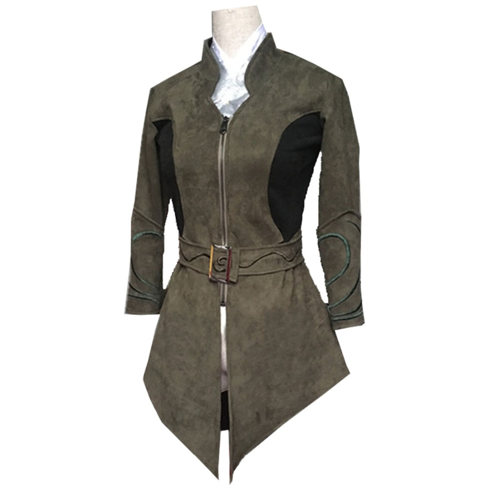 2020 The Legolas Cosplay Costume