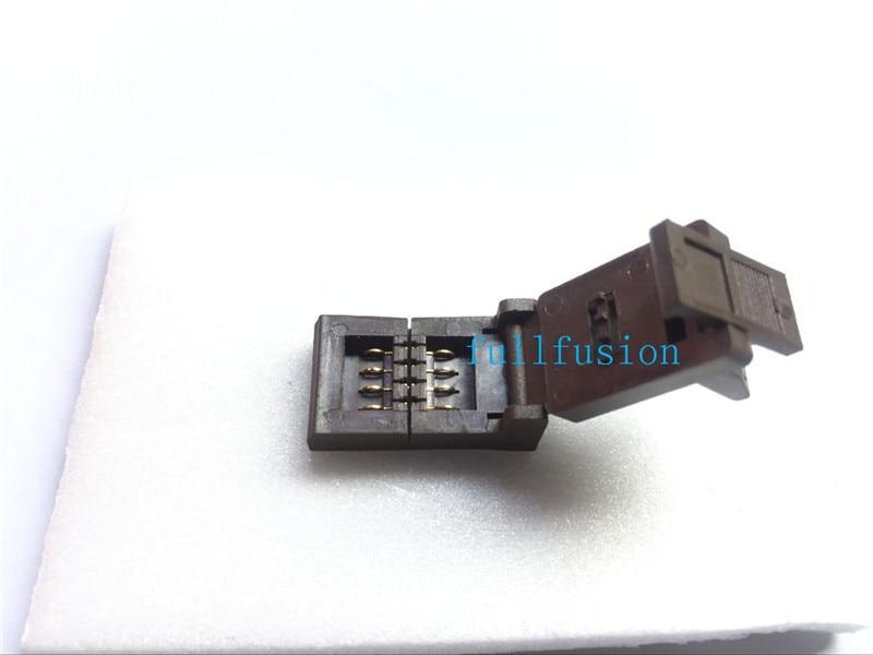 Meritec Surface Mount 0,50mm TSOP 56 SMD Socket