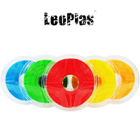 USA Spain China No Tax Warehouse 1.75mm PLA Filament 1kg 2.2lb FDM 3D Printer Pen Supplies Plastic Printing Material