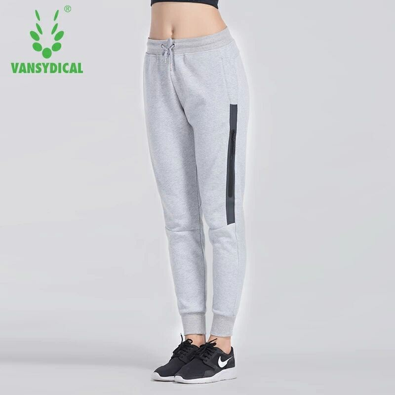 2018 summer Running Pants Women breathable Sport Pants Woman Sportswear Yoga Female Sports Trousers Gym Fitness Clothing