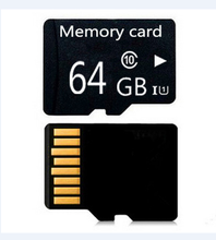 % Best qualityhigh скорость карты памяти Micro class6-10 4 г 8 г 16 г 32 г 64 г TF карты адаптер карт памяти TF Подарочная коробка + адаптер BT2