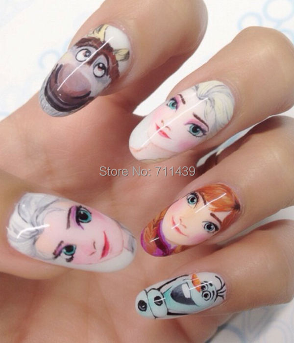 Free Shipping Ce Roved Nail Print Designs Printer On Nails In Art Equipment From Beauty Health Aliexpress Alibaba Group