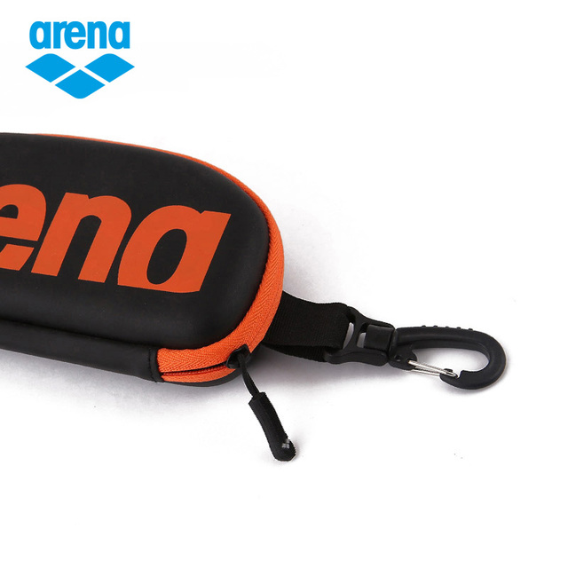 Arena New Arrival Swimming Goggles/Cap Storage Bag Useful Professional Swimming Bags Exquisite & Portable ASS5736