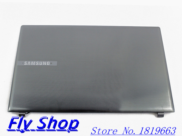 New/Original For samsung NP550P5C 550P5C NP550P5CT01US Laptop NP550P5C-T01US Lcd cover front case BA75-03731A
