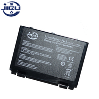 Replacement Laptop Battery For Asus K50I F82 K50IJ K50IN Battery Free Shipping